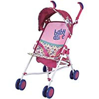 Baby Alive Doll Stroller Toy [並行輸入品]