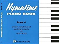 Hymntime Piano: Book Four