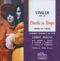 Vivaldi;Dorilla in Tempe