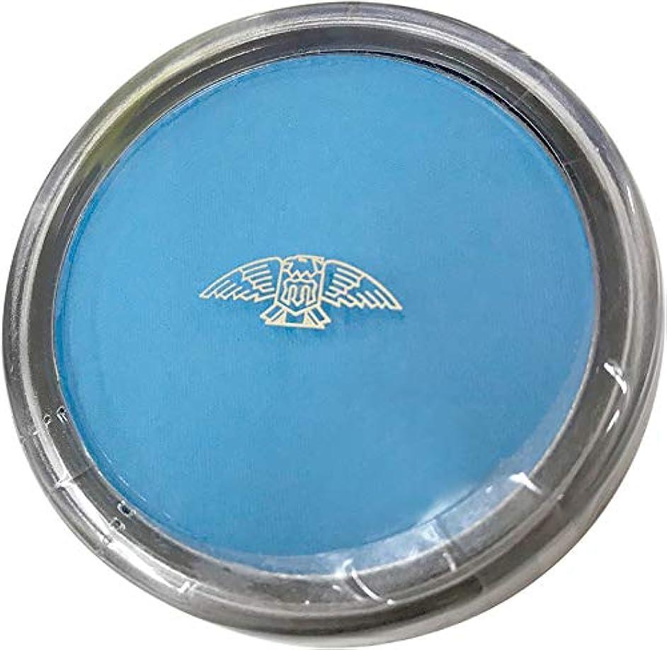 カエル租界要件三善 プラスカラー ブルー