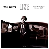 Live at the Ivanhoe Theatre, C [12 inch Analog]