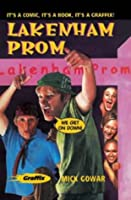 Lakenham Prom (Graffix)