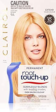 Clairol Root Touch Up, 9A Ash Blonde, 1 Application