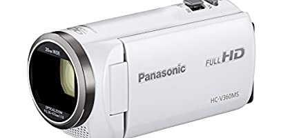 出産祝いや子供の行事に!3万円台&新品&使いやすいビデオカメラはどれ? -家電・ITランキング-