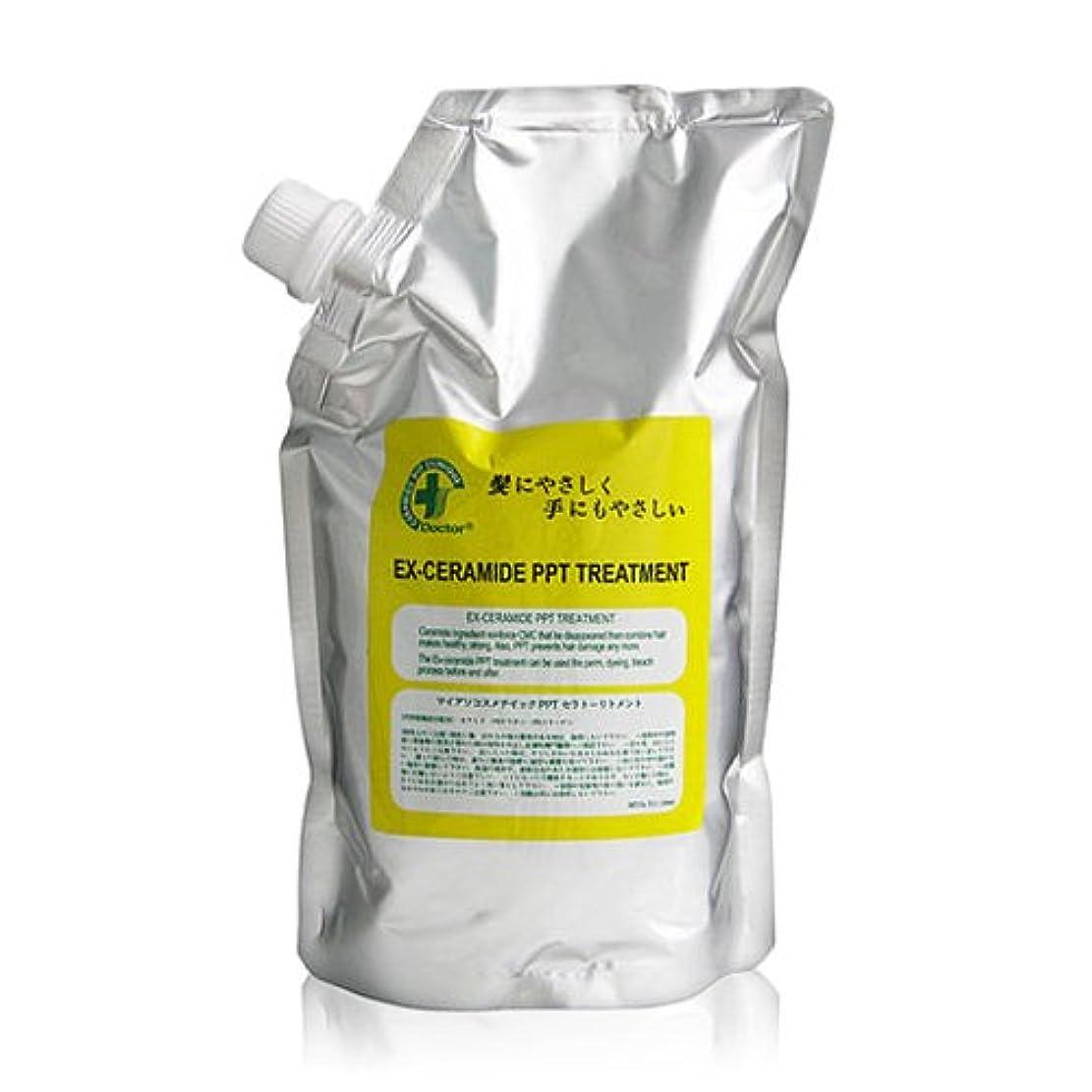 公然と農夫スクランブル韓国 ヘア トリートメント Ex セラミド PPT トリートメント 1000ml ( Korea Hair Treatment Ex Ceramide PPT 1000ml ) [並行輸入品]