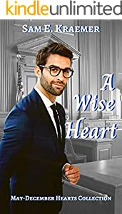 A Wise Heart: May-December Hearts Collection (English Edition)