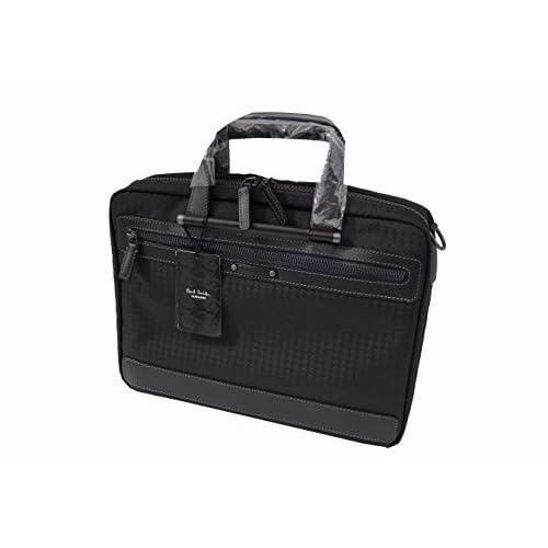 ポールスミス Paul Smith ビジネスバッグ PCケース 571601 ブラック 新品正規品