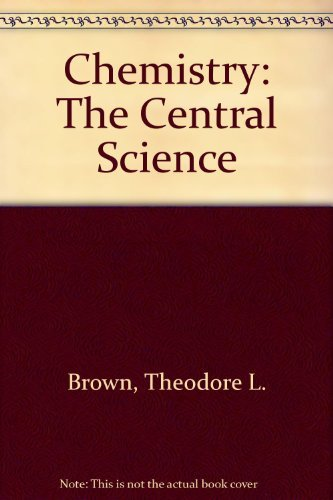 Download Chemistry: The Central Science 013194570X