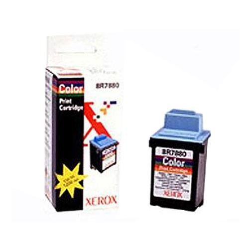 Xerox Docuprint ® c20、nc20、xj8 C、xj9 C、WorkCentre ® wc365 C、wc365cx、wc470cx、wc480cxカラーインクカートリッジ275 Yield、部品番号8r7880