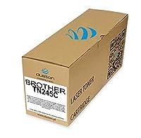 ブラザーDCP9020と互換性のあるTN245C青いトナーHL3140CW HL3150 HL3170 HL3170CDW MFC9140CDN CFC9330CDW MFC-9340CDW