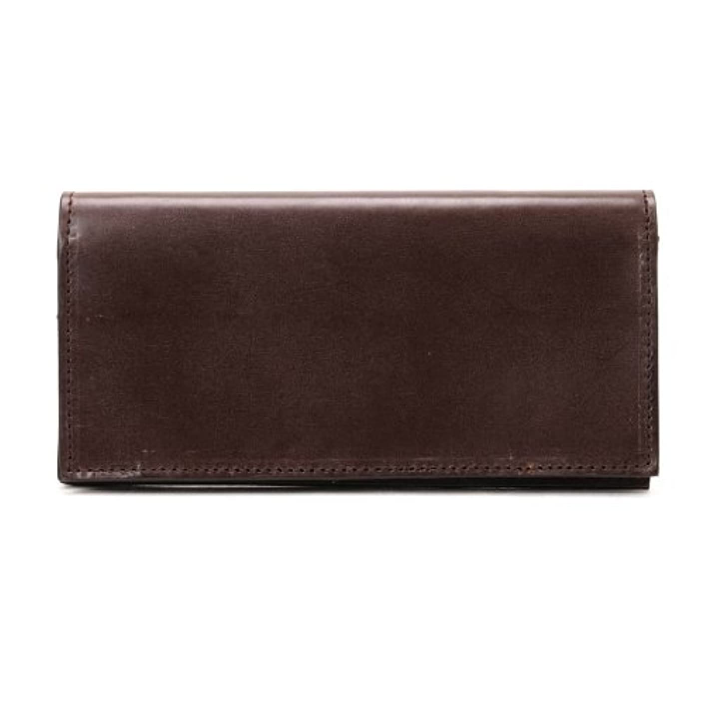 実用的酸素検索(グレンロイヤル) GLENROYAL Purse with zip pocket/03-5605 長財布 HAVANA [並行輸入品]