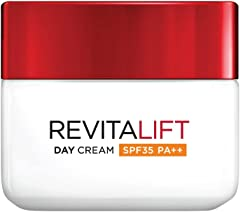 L'Oreal Paris Revitalift Dermalift Day Cream, 50 ml