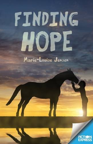 Finding Hope (Fiction Express)