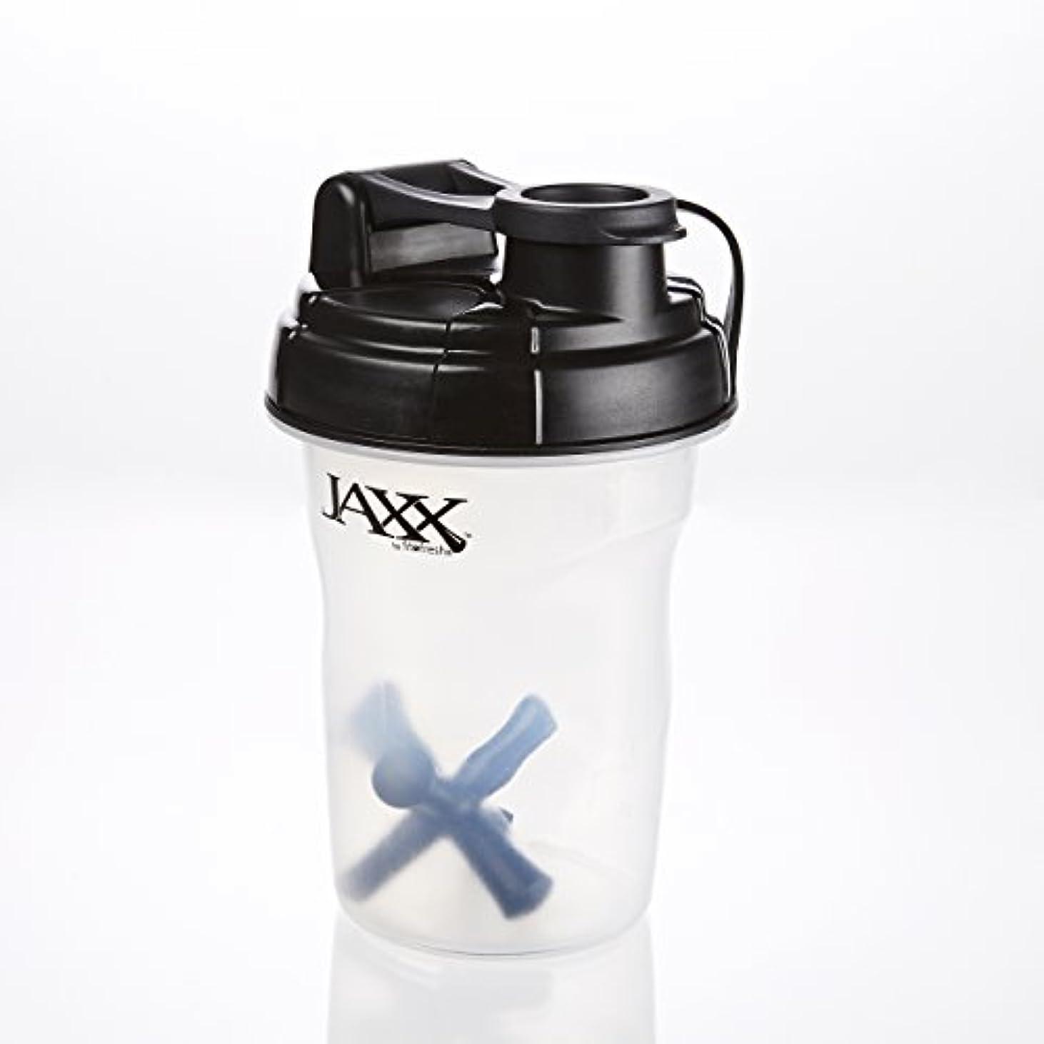 散らすアスペクト放出海外直送品Jaxx Shaker Assorted Colors, 20 oz by Fit & Fresh