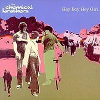 Hey Boy Hey Girl / Flashback / Scale