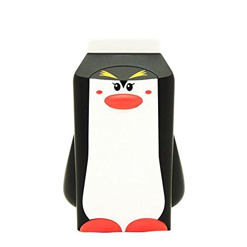 Fridgeezoo 24【フリッジィズー 24】冷蔵庫保管型ガジェット (ロイヤルペンギン)