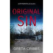 Original Sin: A Crimson Falls Novella