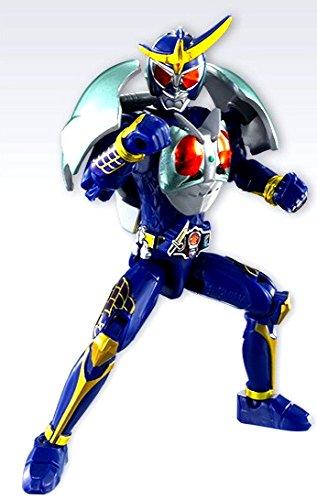 食玩 仮面ライダー鎧武 アームズアクション鎧武4 仮面ライダー鎧武 1号アームズ 単品