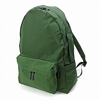 Standard Supply Simplicity Commute Daypack: Green