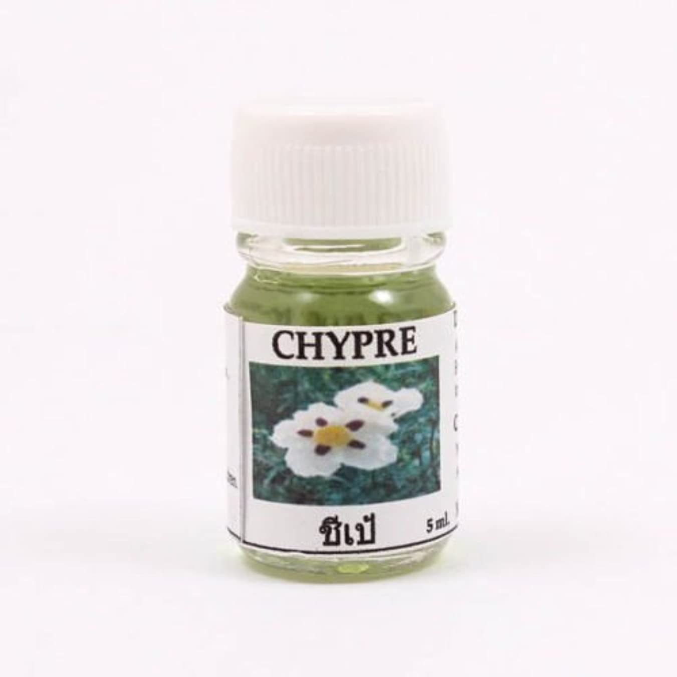 電気のシリング仮定する6X Chypre Aroma Fragrance Essential Oil 5ML. (cc) Diffuser Burner Therapy