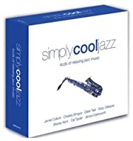SIMPLY COOL JAZZ (IMPORT)