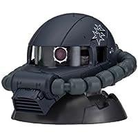 機動戦士ガンダム EXCEED MODEL ZAKU HEAD4 [3.高機動型ザクII 黒い三連星 ガイア機(THE ORIGIN版)](単品)