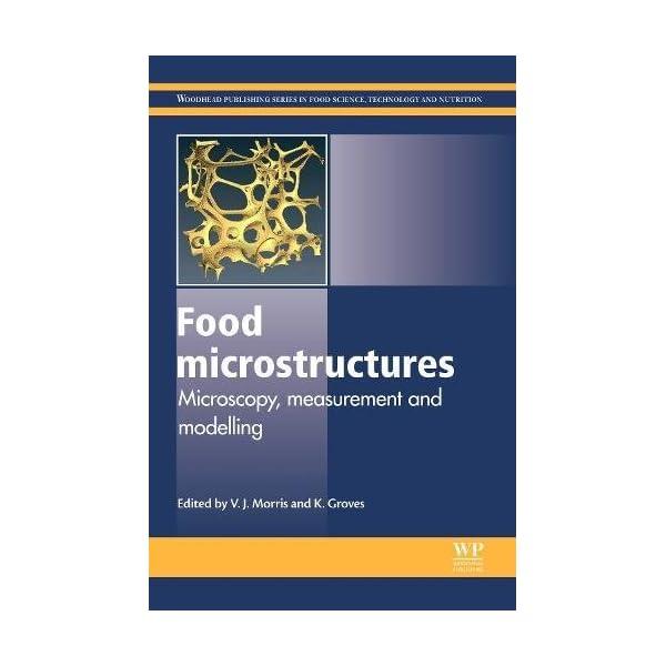 Food Microstructures: Mi...の商品画像