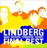 FINAL BEST / LINDBERG (CD - 2002)