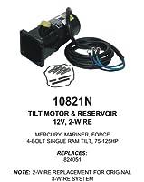 Tilt / Trim & Reservoirモーター811673–182405110821