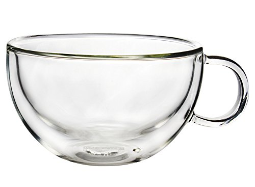 スープカップ 「二重構造耐熱ガラス」 COOL & HOT 79988