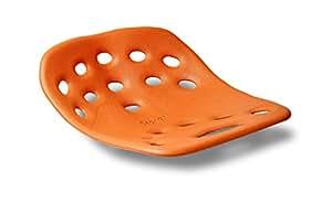 Backjoy(バックジョイ) 腰への負担を和らげる骨盤サポートシート Posture Plus ポスチャープラス オレンジ [並行輸入品]