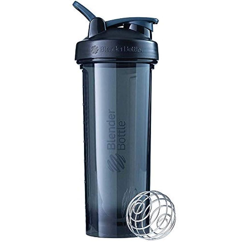目立つ専門整理するブレンダーボトル 【日本正規品】 ミキサー シェーカー ボトル Pro Series Tritan Pro32 32オンス (940ml) ブラック BBPRO32 BK