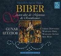 Mystery Sonatas for Violin & Continuo