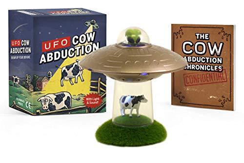 UFO Cow Ab...