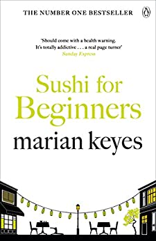 Sushi for Beginners by [Keyes, Marian]