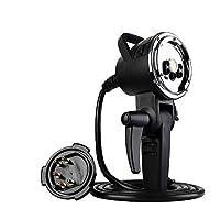 Godox ad-h600b 600WフラッシュヘッドProtable off-cameraライトランプfor Godox Witstro ad600b ad600bm–Bowensマウント