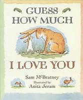 Guess How Much I Love You Mini Book