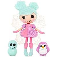 Mini Lalaloopsy Doll -セーター吹雪