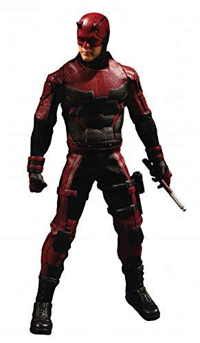 ワン12コレクティブ Marvel デアデビル デアデビル マット・マードック 1/12 アクションフィギュア