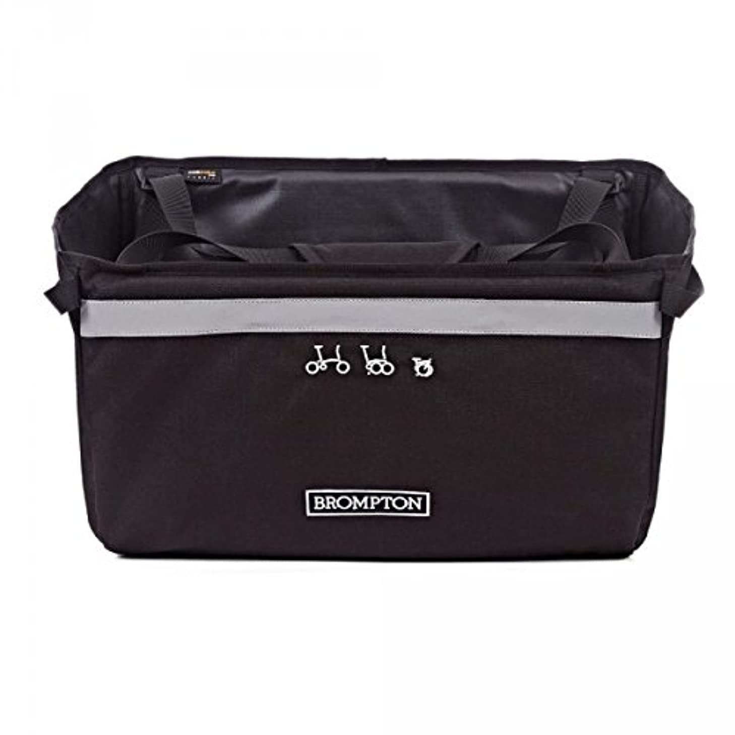 静かな聖歌トラップBrompton Basket Bag ブロンプトン バスケット バッグ 【2016発売モデル】 [並行輸入品]