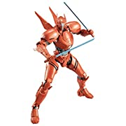 ROBOT魂 パシフィック・リム [SIDE JAEGER] セイバー・アテナ