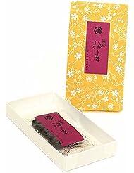 茶道具 香 煉香 鳩居堂 極品梅ヶ香 練香 ねりこう ほんぢ園