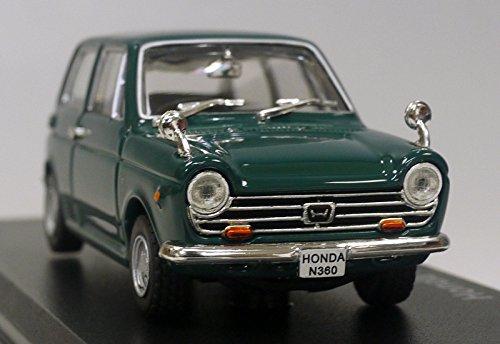 国産名車コレクション1/43 ( 模型のみ )VOL.10 ホンダ N360 (1967)