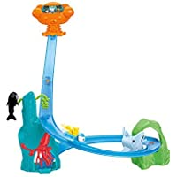 Fisher-Price Octonauts Gup Speeders Speedway [並行輸入品]