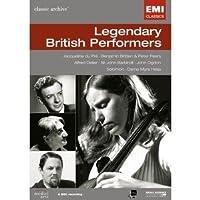 Legendary British Performers [DVD] [Import]