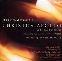 ジェリー・ゴールドスミス:ミュージック・フォー・オーケストラ