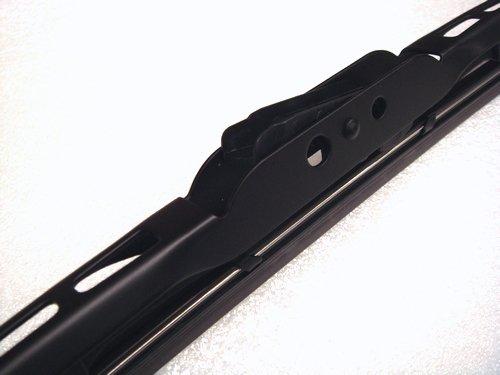2002-2006y トレイルブレイザー CHAMPION製 22インチ (長さ約550mm) #CR550 ワイパーブレード(2本1組)
