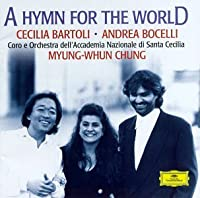 Hymn for the World