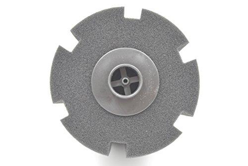 水槽用 スポンジ フィルター 大型 ((01) 2個セット) S.R-selection
