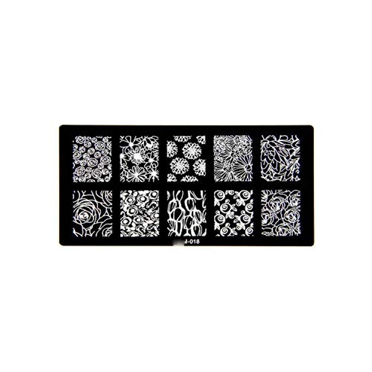 ベル日帰り旅行にブリッジ1ピース6 * 12センチbcnシリーズネイルスタンピングプレート画像ネイルステンシル用ネイルアートスタンプマニキュアテンプレートツール,BCN018
